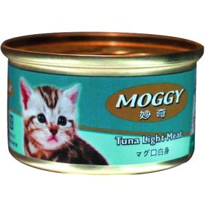 鮪魚貓罐頭