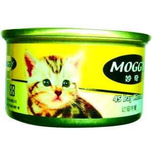 幼貓特餐貓罐頭